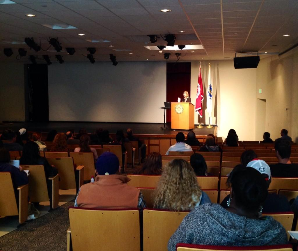 Bay Path University On Twitter At Our Open House Today President Carol Leary Discusses The Importance And Relevance Of A Womensuniversity Http T Co M9kaszv8xz