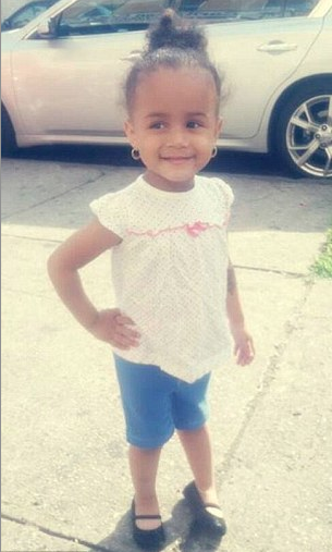RT @GlobalGrindNews: So Sad: New York toddler is beaten to death by her mother's boyfriend http://t.co/XboaxLnKVt http://t.co/LMy5SW6adU