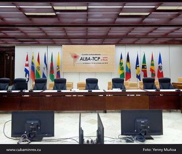 Altos dignatarios arribarán hoy a Cuba para asistir a Cumbre Extraordinaria ALBA-TCP