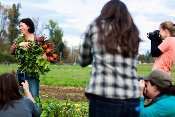Thumbnail for Women are the Past, Present and Future of Agriculture #womeninag