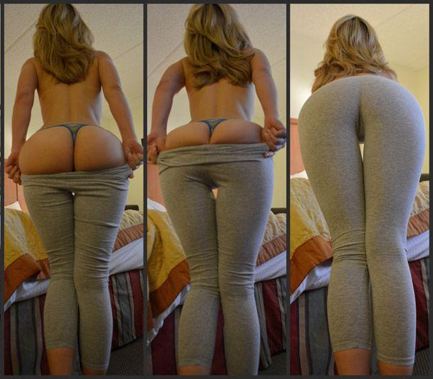 Yoga Pants Quotes Girls in Yoga Pants on