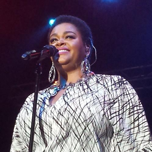 Funk Fest #Tampa Brings A Sharp Jill Scott (but No Bobby Brown) Http