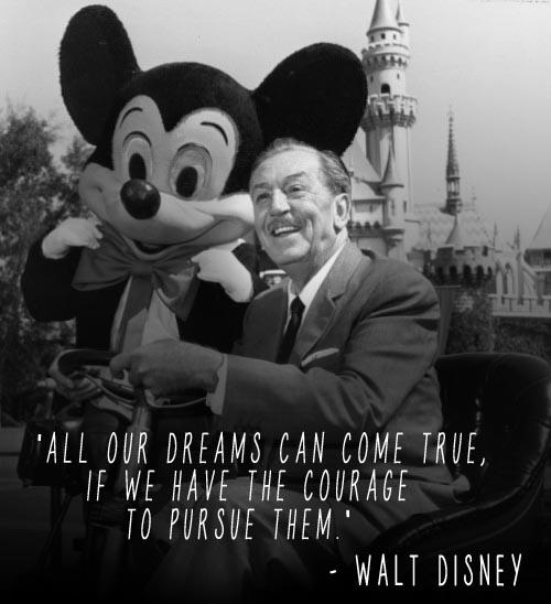 Any O Neill On Twitter It S Walt Disney S Birthday Today And The