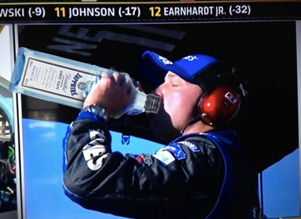 """@nascarcasm: #talladega #nascar #gwc http://t.co/jEdFPwxEl1"" Now that's funny"
