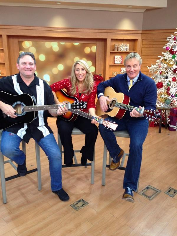 Lori Greiner On Twitter W Chordbuddy Playing The Guitar Want To