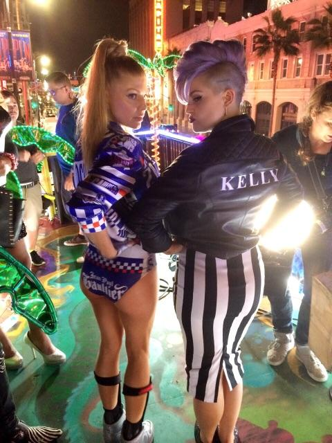 This pic of @Fergie and I is just sick! http://t.co/R8N96qLhFm