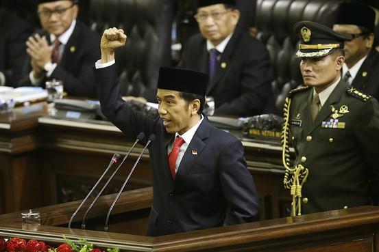 Preside Joko Widodo