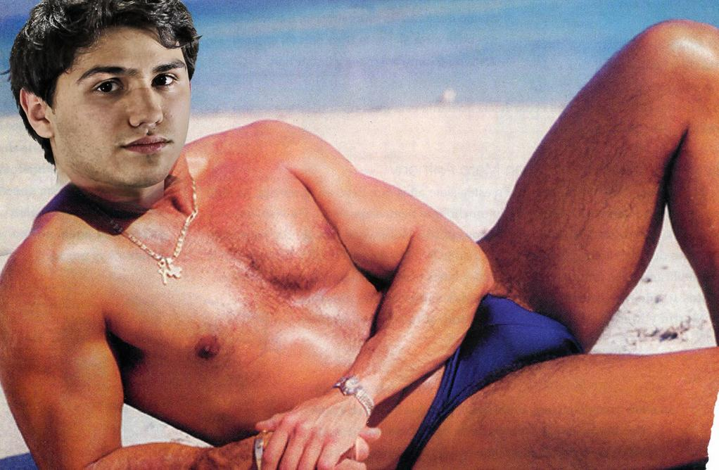 Eddie Matos gay or straight?