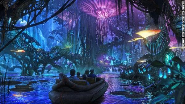 Some amazing theme parks are due to open over the next five years. Here are 10 of the best: http://t.co/13bp55blBi http://t.co/LTyMLXLzcS