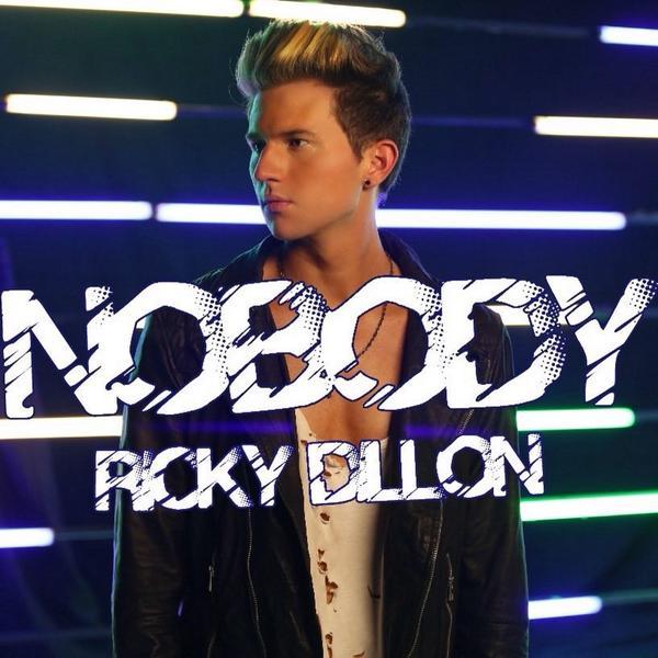 """Chi è Ricky Dillon? La canzone """"Nobody"""" su iTunes"""