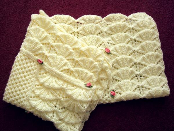 Honey Bee Bears On Twitter Sweet Dreams Baby Blanket Knitting