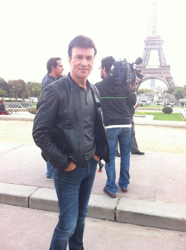 Tony Carreira France on Twitter: