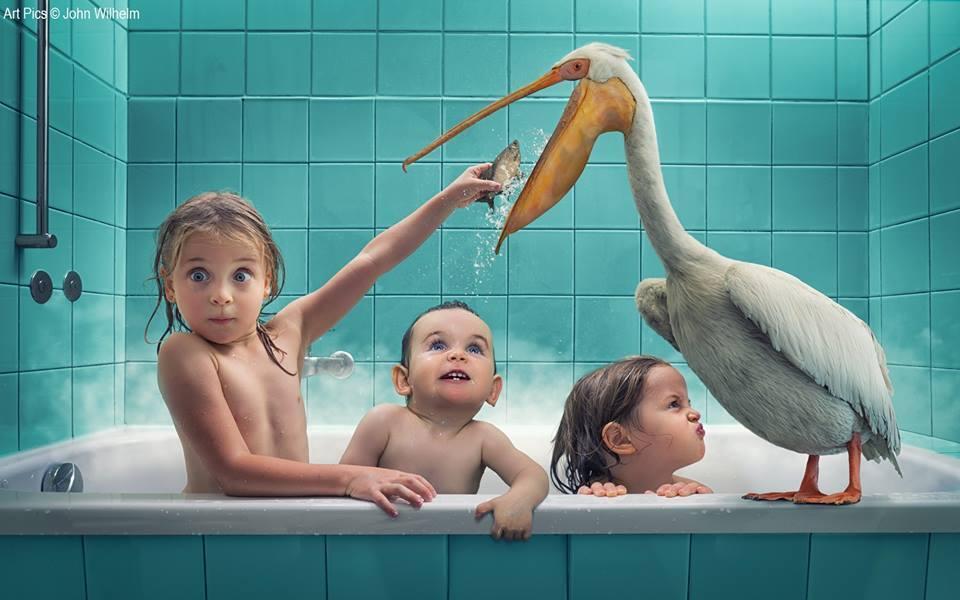 En el baño - Página 2 B0YX5QsIcAABZgN