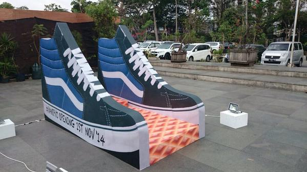 062a3db0c9 VANS INDONESIA on Twitter