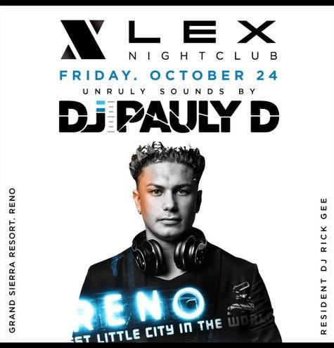 Reno Who's Partying With Me This Friday Night ??! http://t.co/YhDNOe3k82  @LexNightclub @grandsierra http://t.co/VKgiI24Y0q