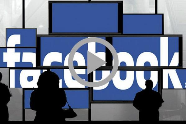 Facebook supera YouTube per video visti da Pc.
