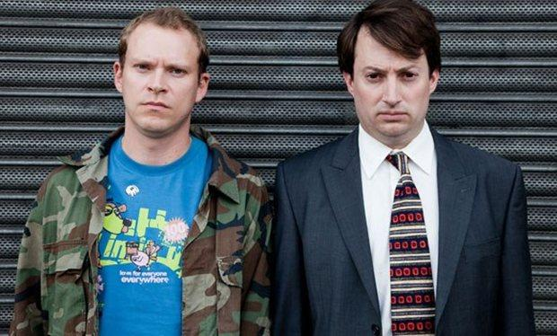 RT @RadioTimes: The last ever Peep Show series has a date! Late 2015 (it will be written next summer) http://t.co/HrgnBoFfhl http://t.co/pA…