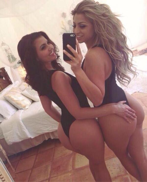 Two Hot Latina Teens At 11