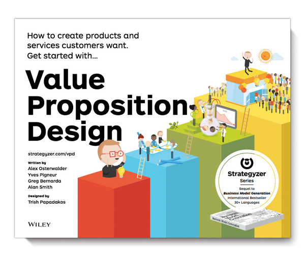 Today the book that the @Strategyzer team has worked super hard on is officially released!  http://t.co/N1LH7wkIku http://t.co/4DvWcO95xY