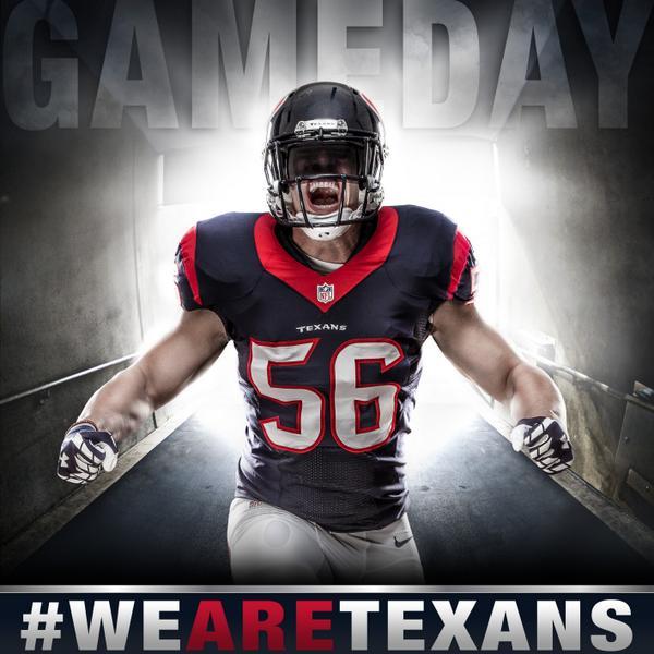 bdda1378 Houston Texans on Twitter: