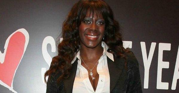 Sylvie Lubamba, la showgirl intervistata da Codacons Tv al carcere di Rebibbia