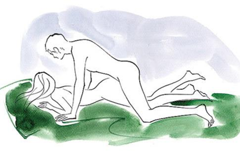 10 Sex Positions Women Love  The Flat Iron ( click link to see others http://piscesareus.tv/10-sex-positions-women-love…