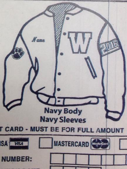 wheeler high school on twitter the neff letterman jacket fall fitting day is thursday oct 23 at 740 am in our front lobby httptcov7fb5ulz6l