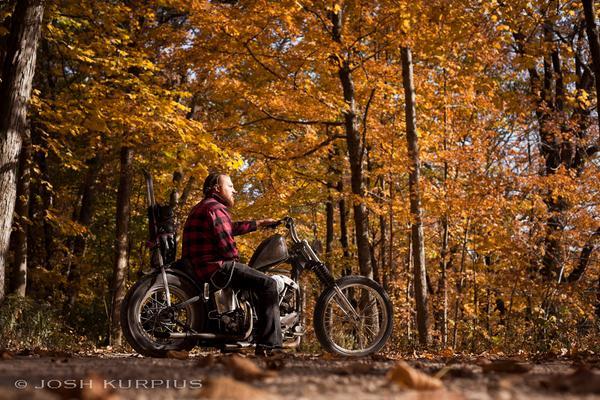 Autumn Falls 1