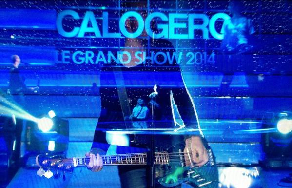 Le Grand Show Spécial Calogero ( 25/10/2014) - Page 3 B0Zk2wnCUAA1jqz