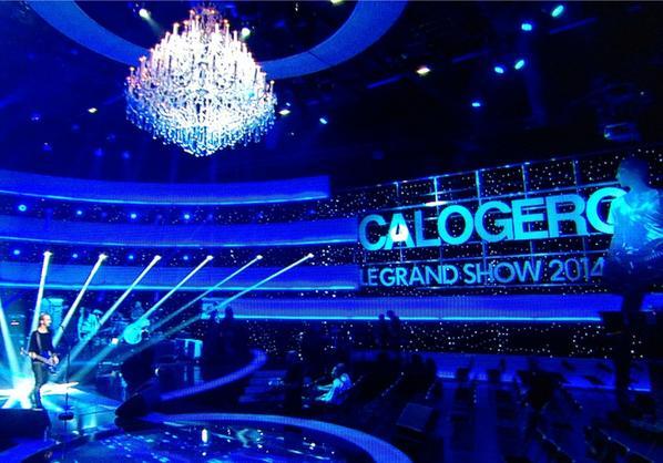 Le Grand Show Spécial Calogero ( 25/10/2014) - Page 3 B0Zk2wpCcAIlWZC
