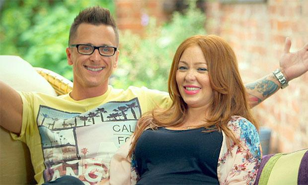 RT @RadioTimes: We chatted to 5ive's @RitchieNeville and Atomic Kitten's @NatashaOfficial… http://t.co/nUyubxo5Nk http://t.co/D6TbqZ8XTJ