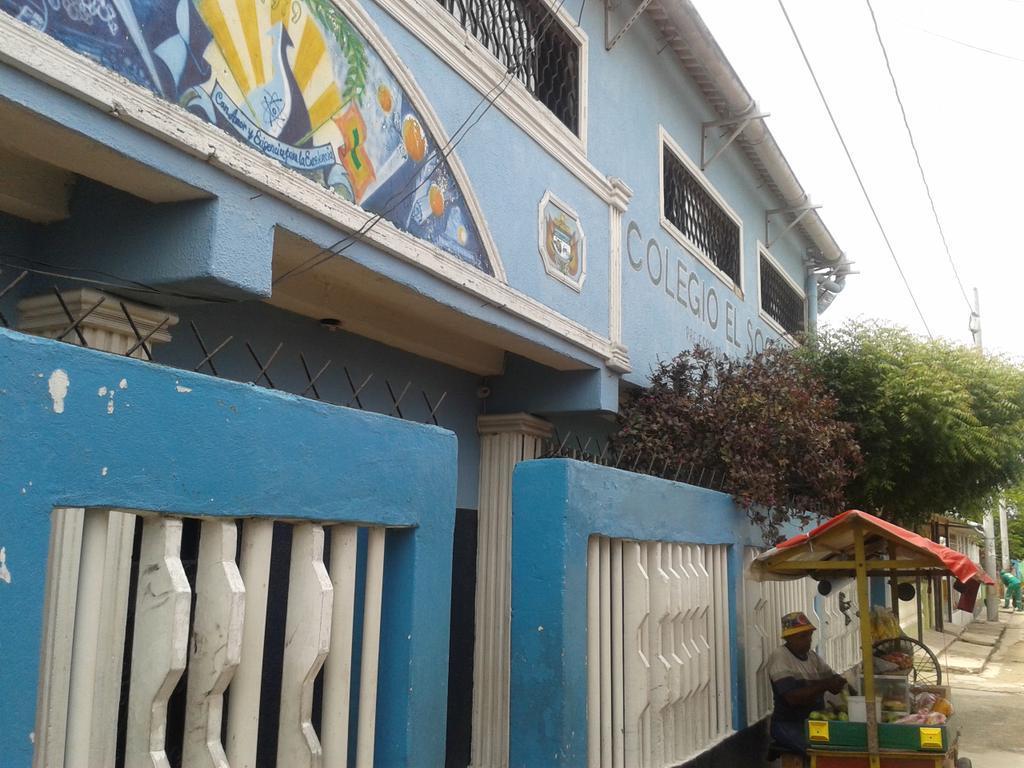 18 estudiantes del colegio El Socorro de Malambo, entre los mejores bachilleres del país