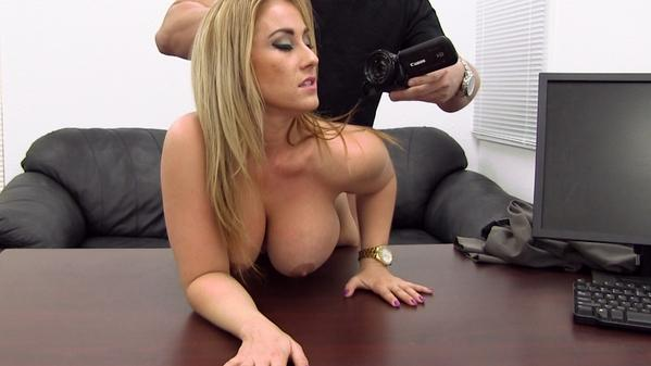 Fakeagentuk blonde sexy czech girl squirts all over agent 2