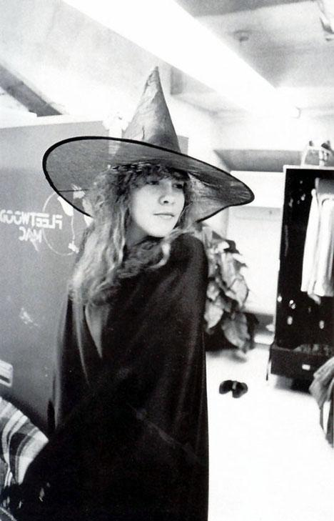 She was just a witch...  Happy Halloween! http://t.co/bSPvBIHYqO