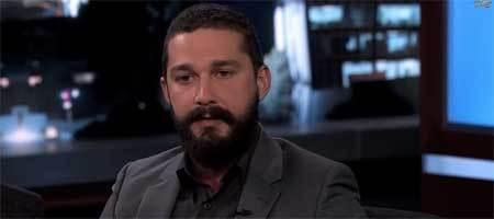 Shia LaBeouf Discusses the Hilarious Story Behind His Arrest http://t.co/BxtwsAyKOt http://t.co/wJ9PEosYFy