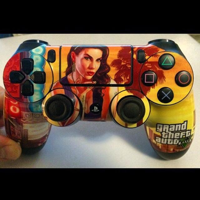 Rockstar Games For Ps4 : Rockstar games on twitter quot very slick fan made ps