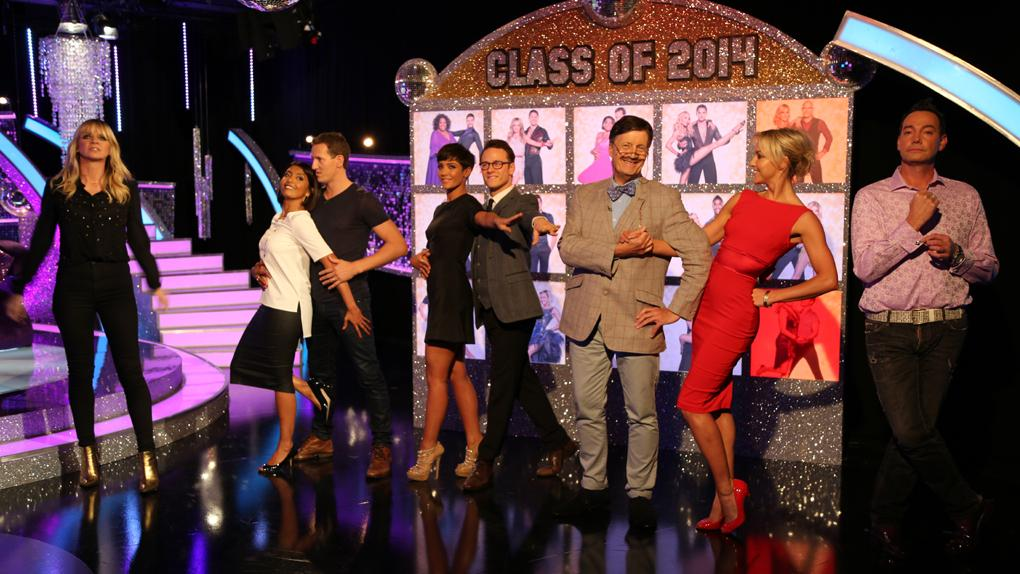 These guys are all on It Takes Two now on BBC TWO. Tune in! #ITT http://t.co/FYMmynxYEW
