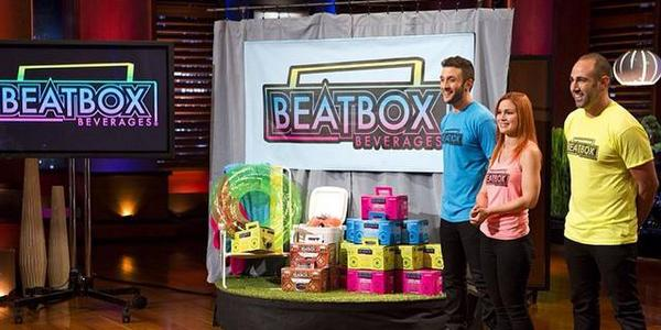 Catch McCombs alums on ABC's 'Shark Tank' this Fri! Congrats @Beatboxbevs. Watch party details:http://t.co/sTXwG7wTk9 http://t.co/W6wPfUxCCm