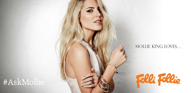 """TODAY I will be taking over @Grazia_Live! I'll be answering your questions from 4.30pm! #AskMollie http://t.co/k4A2Sti4pi"""""""
