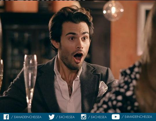 Did someone say coloured loo paper @MarkVandelli #madeinchelsea http://t.co/zoDjJ9s3wO