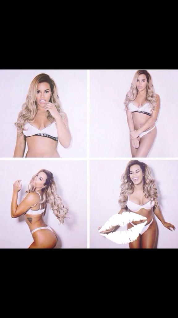 RT @nicoleeferrarii: @LateyshaValleys OMG, beaut😍😍😅 http://t.co/uZmRmGBOec