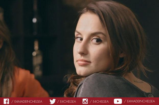 Wistful or what? #madeinchelsea http://t.co/PYB3jrsPHV