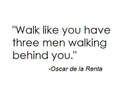 This too... RIP Oscar de la Renta. Quintessential gentleman, he was. http://t.co/QBQUog23D3