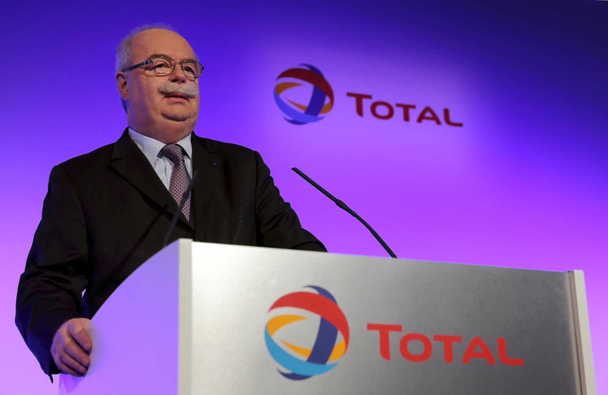 """Anti-Petrodollar"" CEO Of French Energy Giant Total Dies In Freak Plane Crash In Moscow thumbnail"