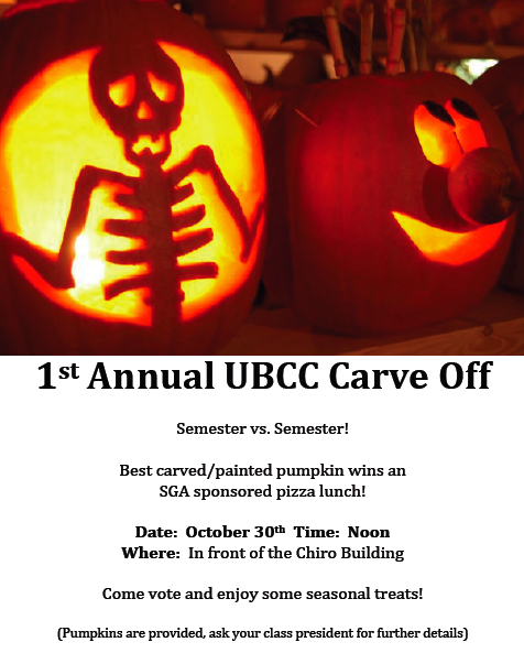 "Pumpkin Carving Ideas Science: UB Chiropractic On Twitter: ""The UB Health Science"
