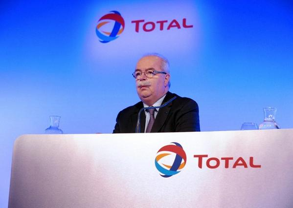 Incidente aereo in Russia, muore a.d. CEO Total Christophe de Margerie.