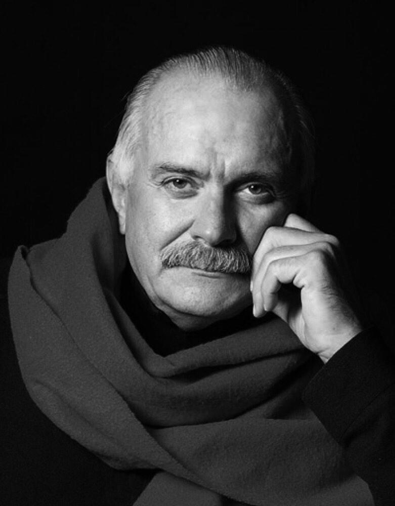 Никита Михалков актер