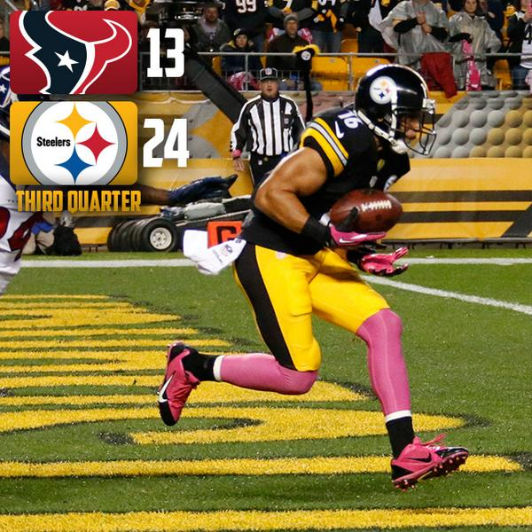 45e5adf7a71 Pittsburgh Steelers on Twitter