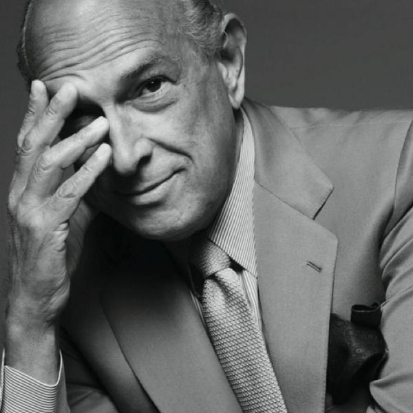 RIP Oscar de la Renta at 82. The master of red carpet glamor. Photo courtesy of @OscarPRGirl http://t.co/RqFWb3wvXK