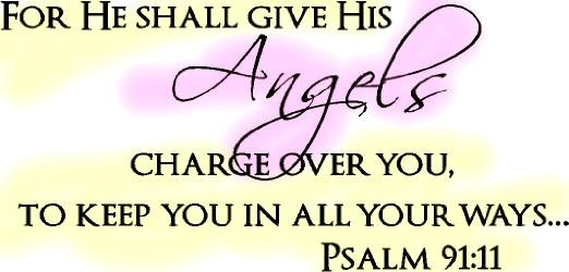 Image result for psalm 91:11